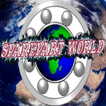 Logo Sparepart World