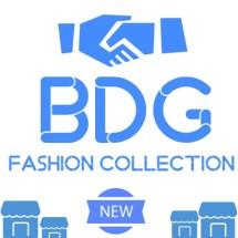 Logo BDG Fashion Collection