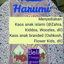 Koleksi Harumi
