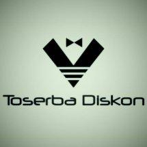 Toserba Diskon