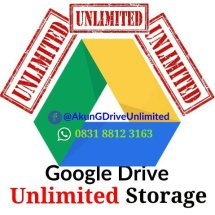 GDrive Unlimited