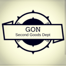 GonSecondGoods