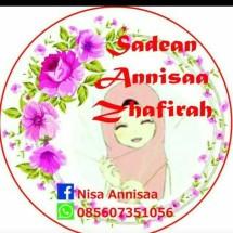 SADEAN ANNISAA ZHAFIRAH