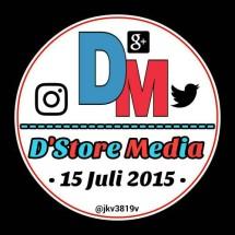 D'Store Media