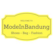 Mode In Bandung