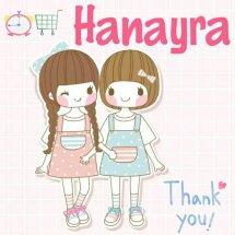 Hanayra Shop