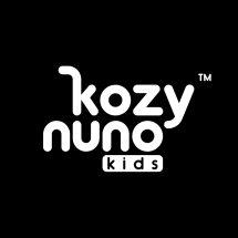 Kozynuno_kids Logo