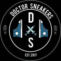 Doctor Sneakers