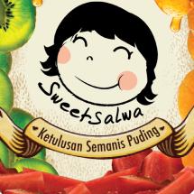 Puding SweetSalwa