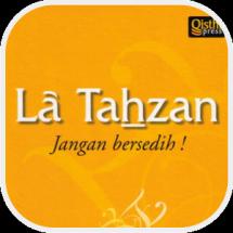 Laa Tahzan Online
