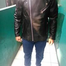 jaket kulit asgar(ori)