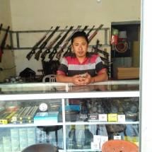Iskandar Sport