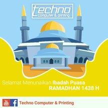 Techno Comp & Printing