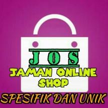 Jaman Online Shop