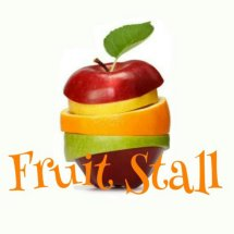 Fruit Stall (Toko Buah)