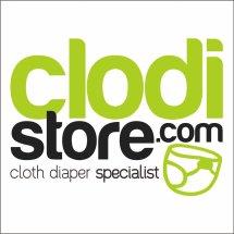 Logo Clodistore Indonesia