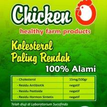 Berkah Chicken BSD