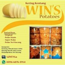 win's potatoes