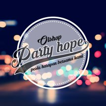 PARTY HOPE 2