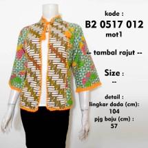 Batik Gisella Pramono