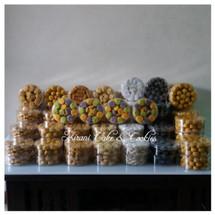 Kirani Cake and Cookies