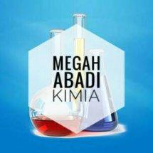 Logo megah kimia