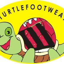 turtlefootwear Logo