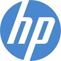 Logo HP Official