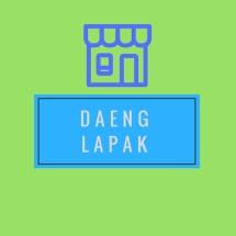 Logo Daeng Lapak