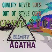 Bunny Store Agatha