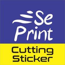 Seprint Cutting Sticker