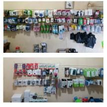 Ghifar Shop Acc