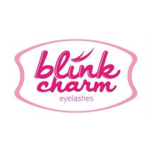 Logo Blink Charm Eyelashes
