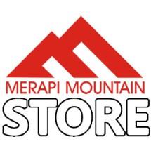 Logo Toko Merapi Mountain