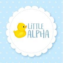 Little Alpha Shop