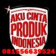 Cinta produk indonesia