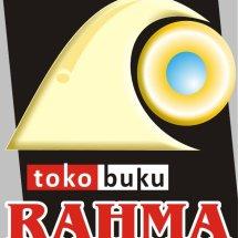 TOKO BUKU RAHMA Logo