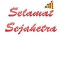 Logo Selamat Sejahtera