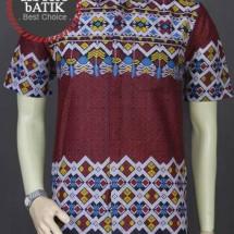 Koleksi batik Agan's