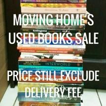 Omnomnom Book Sale