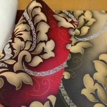 Hamish Wallpaper Dinding