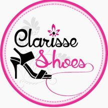 Logo Clarisse Shoes