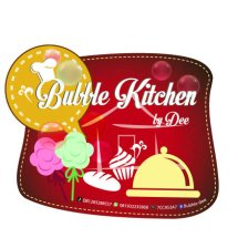 bubble kitchen