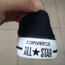 Converse Preloved