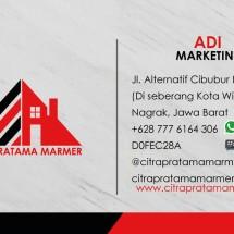 Citra Pratama Marmer