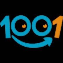 Logo 1001 toko