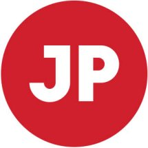 Logo Jaya Plastik - JP