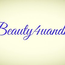 Logo BEAUTY4UANDME