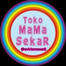 Logo Toko Mama Sekar