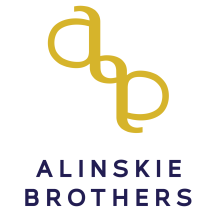 Logo Alinskie Brothers HQ